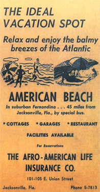 American Beach